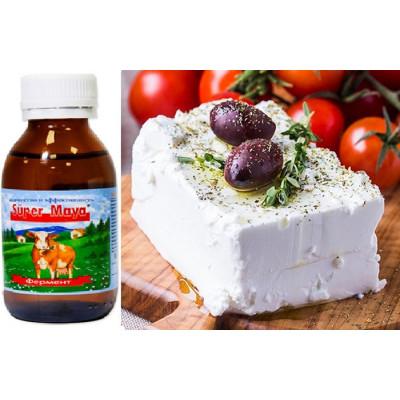 Купить молокосвертывающий фермент Супер Майя (8000 ед.), 100 г (88 мл)