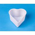 Форма для сыра Сердце на 200-250 г