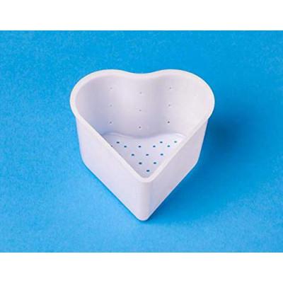 Купить форму для сыра Сердце на 200-250 г