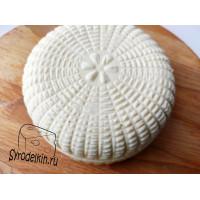 Имеретинский сыр в домашних условиях. Подробный рецепт