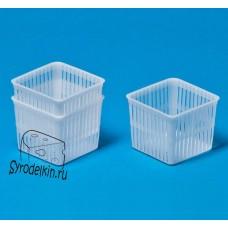 Форма для сыра квадратная 80 мл, 5 см Anelli Р00781