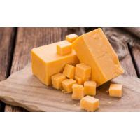 Чеддер. Рецепт сыра в домашних условиях