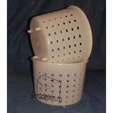 Форма для сыра на 300 г, d 9,3 см