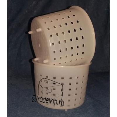 Форма для сыра на 300 г, d 9.5 см