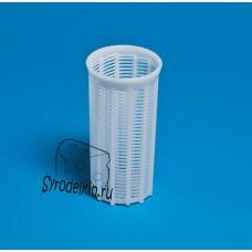 Форма для сыра узкий цилиндр до 400 г, Р00640