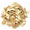 Корень имбиря резаный сушеный (лепестки) 50 г