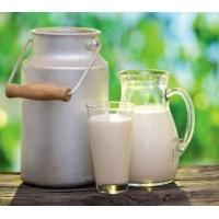 Как и когда покупать молоко?