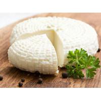 Как сделать Адыгейский сыр с ферментом