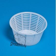Корзиночка для мягких сыров и рикотты на 300-400 г, d 11.5 см P61321