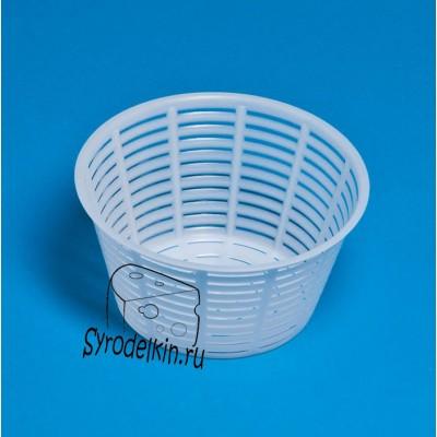 Корзиночка для мягких сыров и рикотты на 300-400 г, d 11.5 см