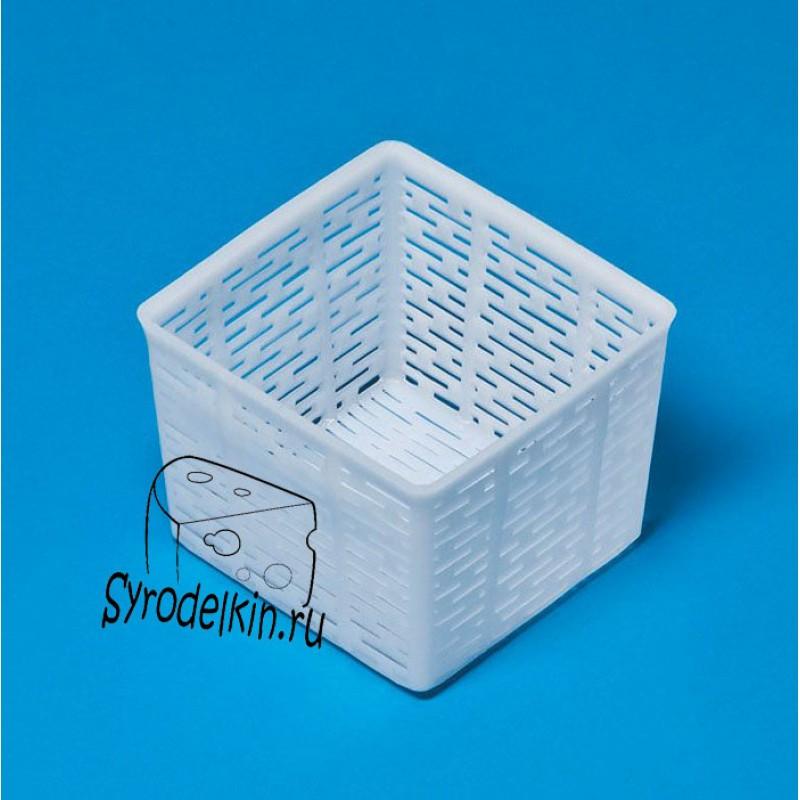Купить квадратную форму для сыра на 0,5 кг