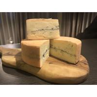 Морбье. Рецепт французского сыра