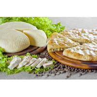 Осетинский сыр. Рецепт в домашних условиях