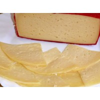 Российский сыр. Простой рецепт