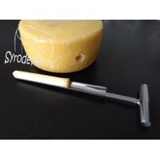 Щуп-пробник для сыра