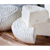 Сыр Цфатит в домашних условиях. Рецепт
