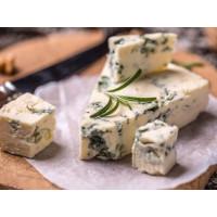 Сыр Дор Блю с голубой плесенью