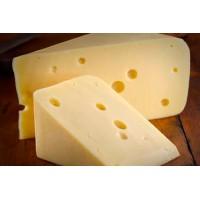 Сыр Ярлсберг домашний. Подробный рецепт