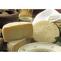 Сыр Канестрато в домашних условиях. Рецепт