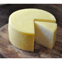 Карфилли. Домашний сыр