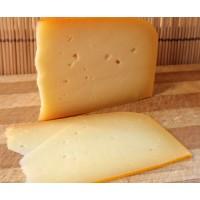 Сыр Колби домашний. Рецепт