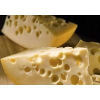 Сыр Маасдам в домашних условиях