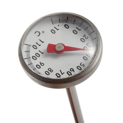 Механический термометр для молока