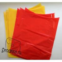 Термоусадочные пакеты для сыра, 250х300 мм