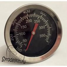 Термометр для коптильни, гриля, барбекю