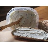 Творожный сыр Альметте в домашних условиях