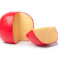 Сыр Эдам в домашних условиях
