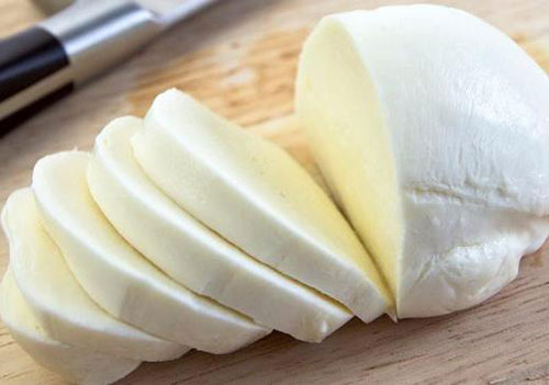 простой рецепт козьего сыра в домашних условиях